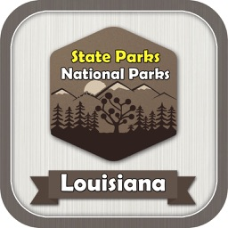 Louisiana State Parks & National Parks Guide