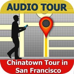 Chinatown Tour in San Francisco