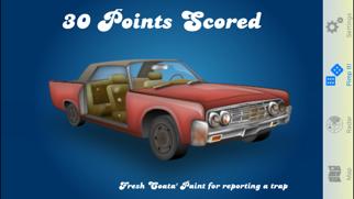 Fuzz Alert Pro Speed Trap review screenshots
