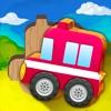 Little Car Toys - puzzle games