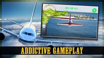 Cargo Airport Simulator-Infinite Airplane Flight Screenshot on iOS