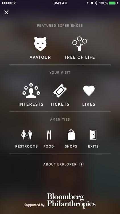 Explorer: The American Museum of Natural History screenshot-4