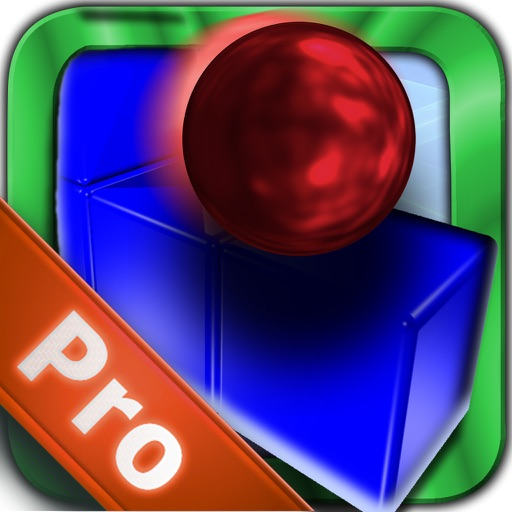 3D Amazing Ball Dash Pro icon