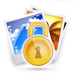 قفل و حماية الصور و الفيديوهات الخاصة مجاناً