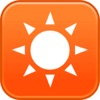 今日の天気 / 世界の天気  - 今の天気 / 週間天気図 / 今日の天気予報 - iPhoneアプリ