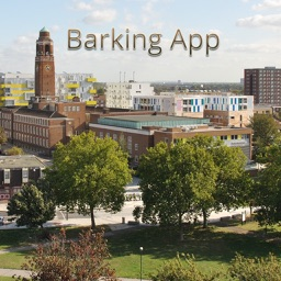 Barking Town Centre Guide