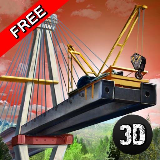 Crane Driving Simulator 3D By Tayga Games OOO