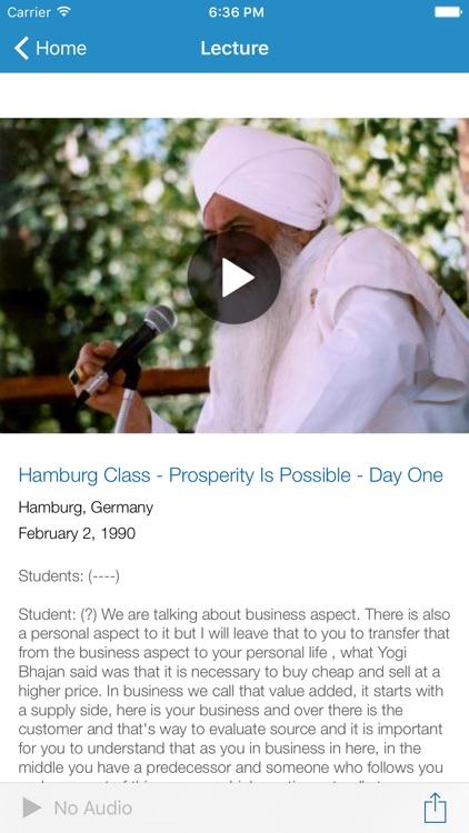 Library of Teachings Daily screenshot-3