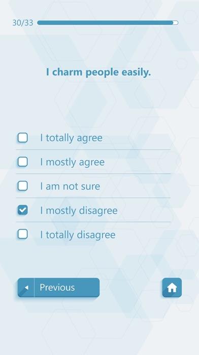 パーソナリティー障害 - 心理テスト 自己評価のおすすめ画像4