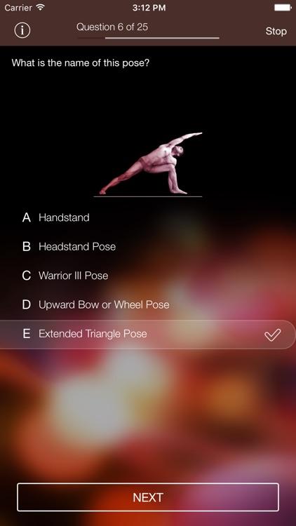 Sanskrit-Yoga screenshot-4