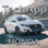 TechApp pour Honda