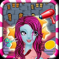 Codes for Monster Girl Makeover Salon. Monster Dress Up and Makeover Games Hack