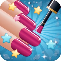 Codes for Nail Salon Beautiful - girls makeup makeover and games dressup nails art & nail polish Hack