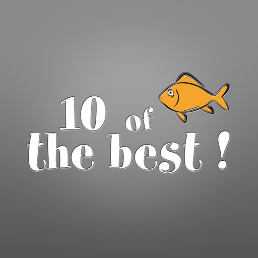 10 of the Best!