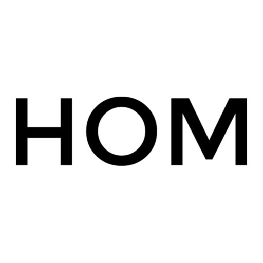 Hom Yoga Australia icon