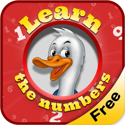 preschool math games : learn the numbers