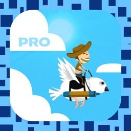 Sky Cowboy Game Pro