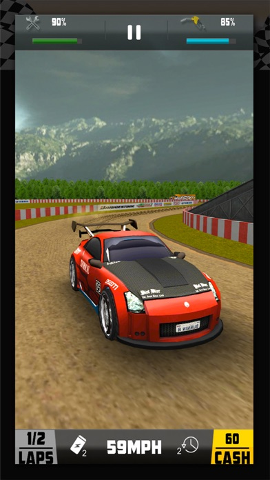 点击获取Rally Race Dirt Drift- Rally Car Racing Drift