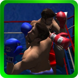 Boxing Champion 3D