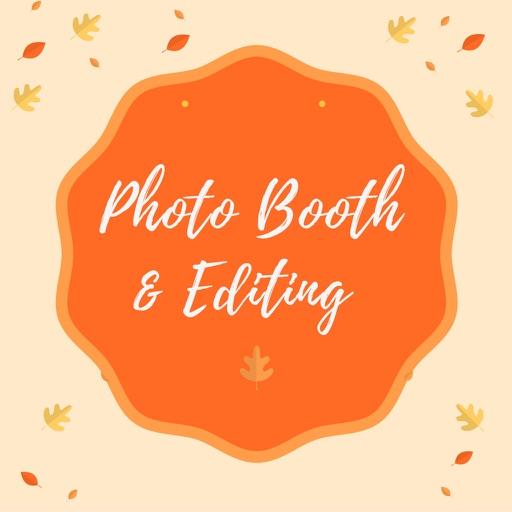 Photo Booth & Editing