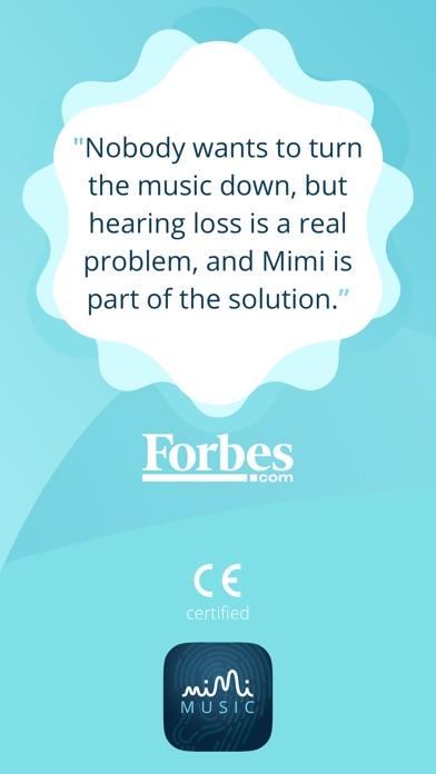 Mimi Musicのスクリーンショット4