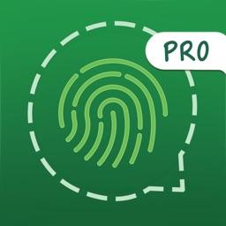 Passcode for WhatsApp Messenger Pro - Chats