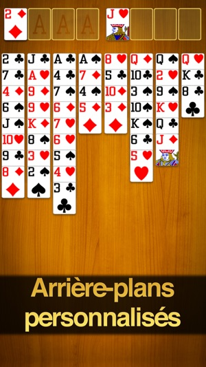 Freecell Solitaire Card Game Dans Lapp Store