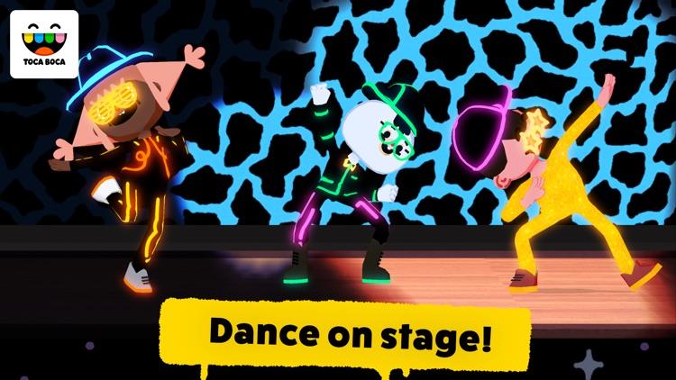 Toca Dance screenshot-3