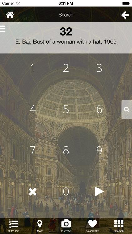 Piazza Scala - EN screenshot-3