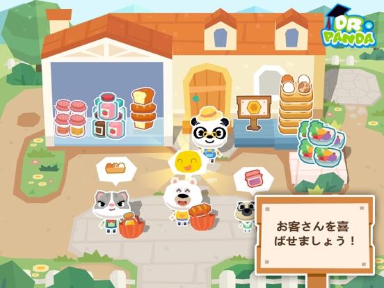 Dr. Panda 農場のおすすめ画像5