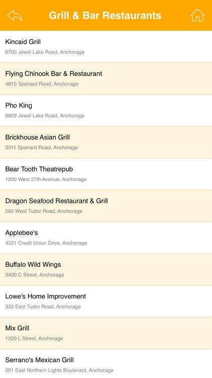 Best App for Chili's Grill & Bar Restaurants screenshot-4