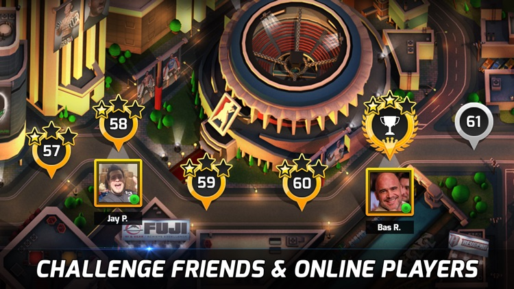 MMA Federation - The Fighting Game screenshot-4
