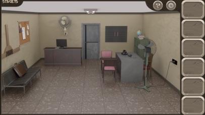 Quick Room Escape Challenge 1 screenshot one