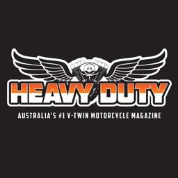 Heavy Duty Magazine – Australia's No.1 Harley Davidson Magazine