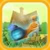 小型ターボカタツムリ - iPhoneアプリ