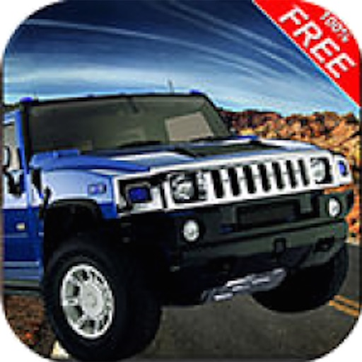Hill Climbing Race : Car Game Free icon