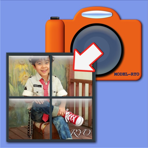 PhotoPuzzle15 icon