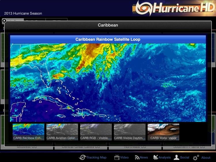 Hurricane HD