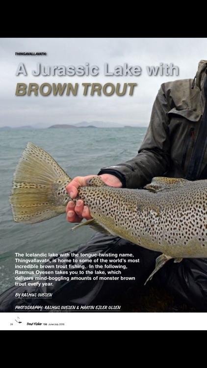 NZ Trout Fisher screenshot-3