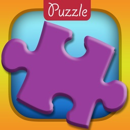 Puzzle - Castle of princess puzzle