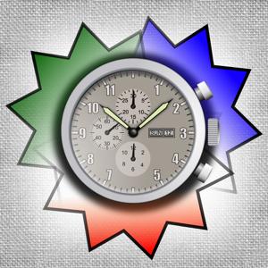 Time Calculator+ app