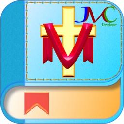 Santa Biblia JMC