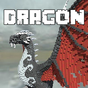 Dragons Mod for Minecraft PC - Ender Dragon with Game Of Thrones Edition Skins app