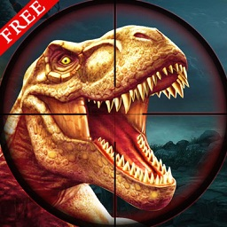 Dinosaur Hunter Trex Attack Survive Dino Fury Chase Killing Games