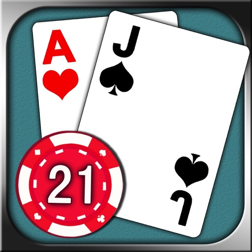 Black Jack - Daily 21 Points icon