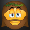 Christian Emojis 2 Keyboard by Emoji World
