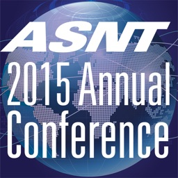 ASNT 2015 Annual Conference