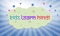 Kids Learn Hindi