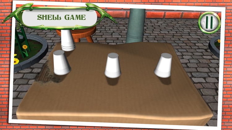 Shell Game screenshot-3