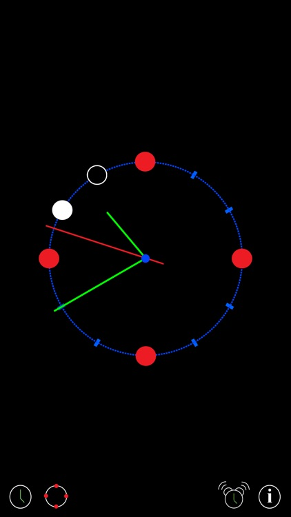 Spot o'clock screenshot-4